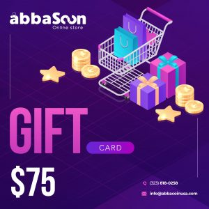 Gift Card Shares