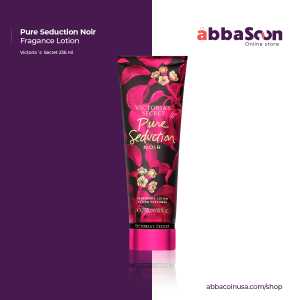 Victoria's Secret – Pure Seduction Noir Body Cream