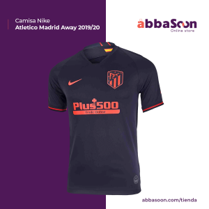 Atletico Madrid 2019/20 – Away Jersey
